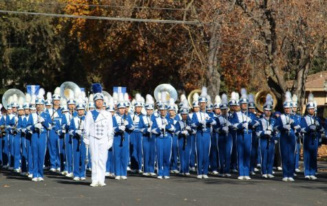 IHS Santa Cruz Band Review 2013