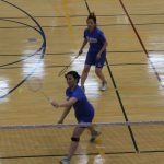 IHS Badminton Disappoints at MVALS