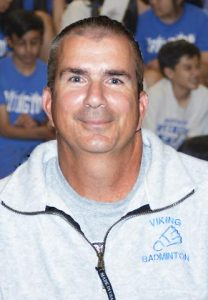 Steve Strout Named California Coach of the Year