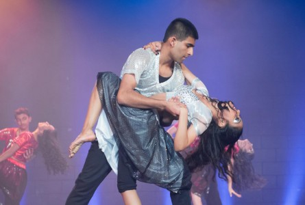 Dil Se recruits more diverse performers, raises $7500