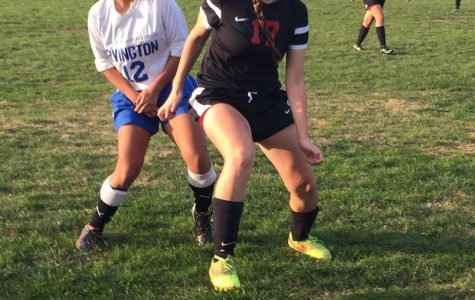Controversial ruling leads to JV girls soccer loss to Logan