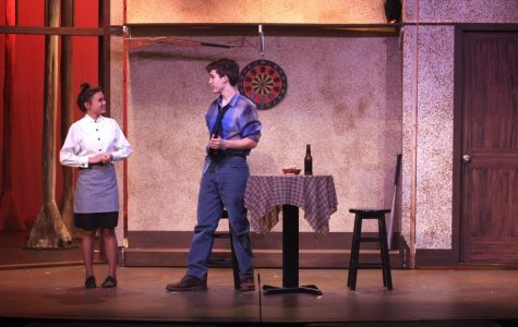 "Irvington Conservatory Theater's production of ""Almost, Maine"" is a must-see"