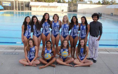Water Polo teams end season strong