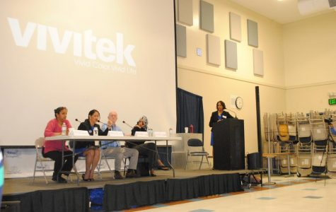 Irvington High School hosts 'Know Your Rights' Immigration Forum