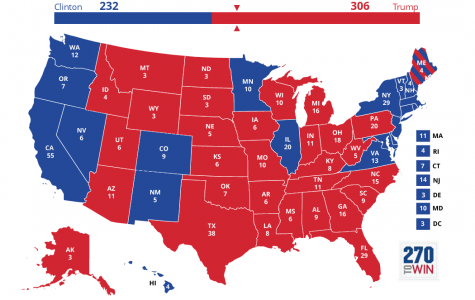 Results of 2016 election cause debate over electoral college