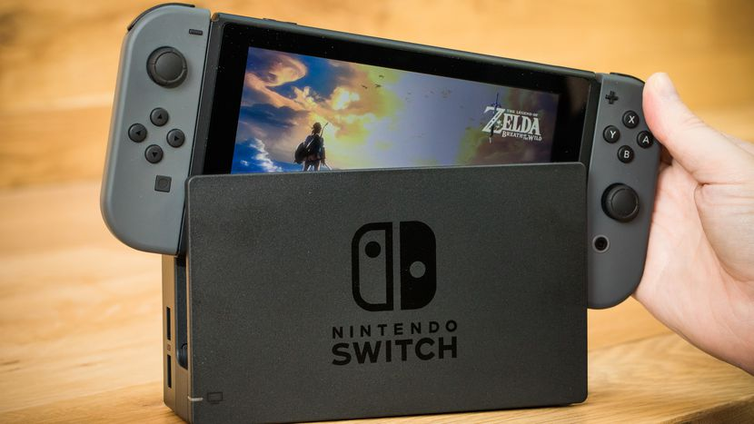 The+Nintendo+Switch+provides+a+unique+experience+for+players.
