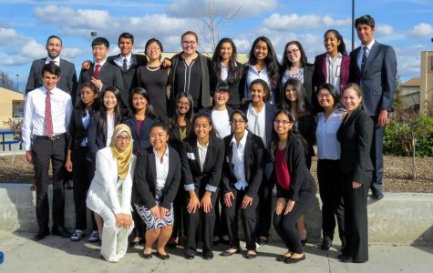WTP places fourth in States competition