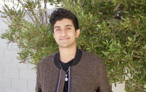 Irvington's young entrepreneur: Atul Mavuduru