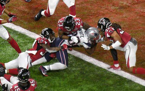 New England Patriots make ultimate comeback