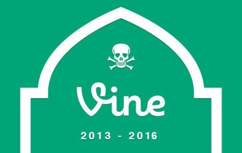 Death of Vine