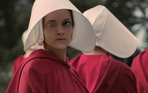The Handmaid's Tale captivates audiences from the first episode