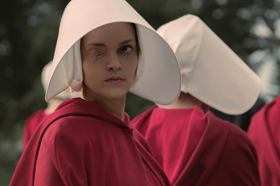 The+Handmaid%E2%80%99s+Tale%2C+based+off+of+the+novel+by+the+same+name%2C+has+received+critical+acclaim+and+has+been+called+%E2%80%9C+the+spring%27s+best+new+show+and+certainly+its+most+important%E2%80%9D+by+the+Hollywood+Reporter.