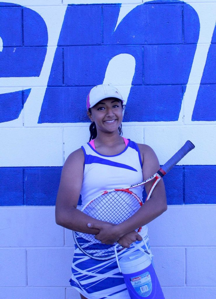 Athlete+Spotlight%3A+Anjali+Kumar