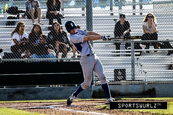 Jacob Doty: Baseball