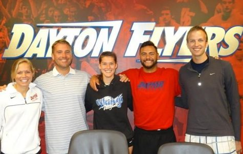 Irvington Alumni Athlete Spotlight: Laura Hubacek