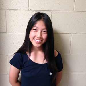 Caitlin Chen//Media Manager