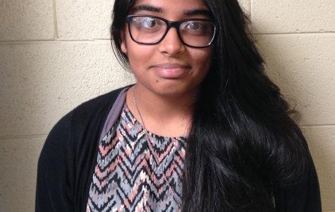 Srija Srinivasan//Staff Writer