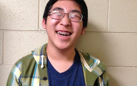 Jonathan Chen//Staff Writer