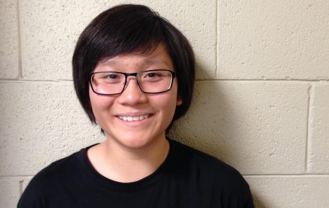 Vivian Chu//Staff Writer