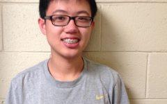 Jared Tse//Culture Editor