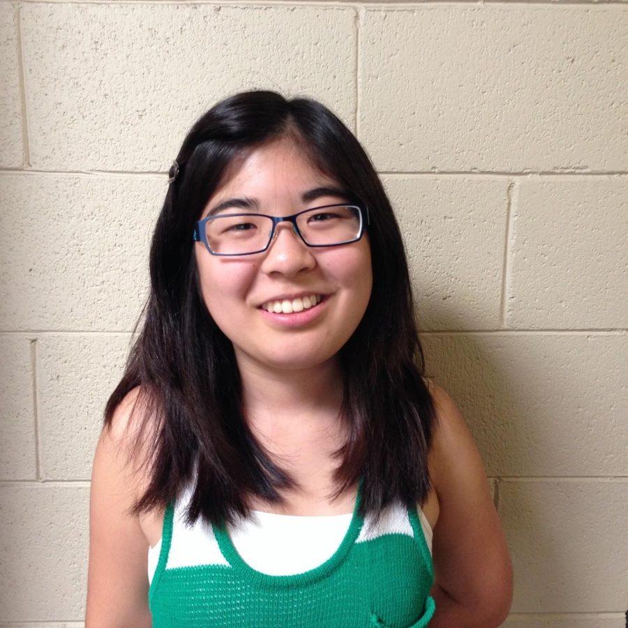 Kelsey Ichikawa//Features Editor