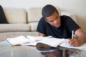 Fremont's homeschool program provides successful education alternative