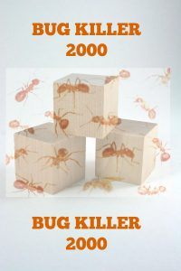 If you're loved one is bugged by the bugs, then this is the perfect present for them (Photo: Tanisha Singh).
