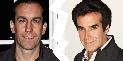 Christopher Roller v. David Copperfield