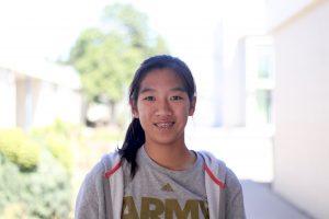 Annika Yong