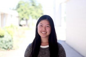 Photo of Caitlin Chen