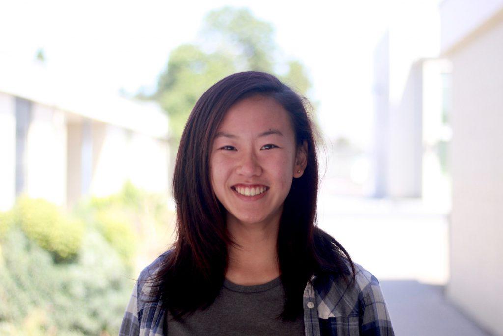 Zarah Zhao