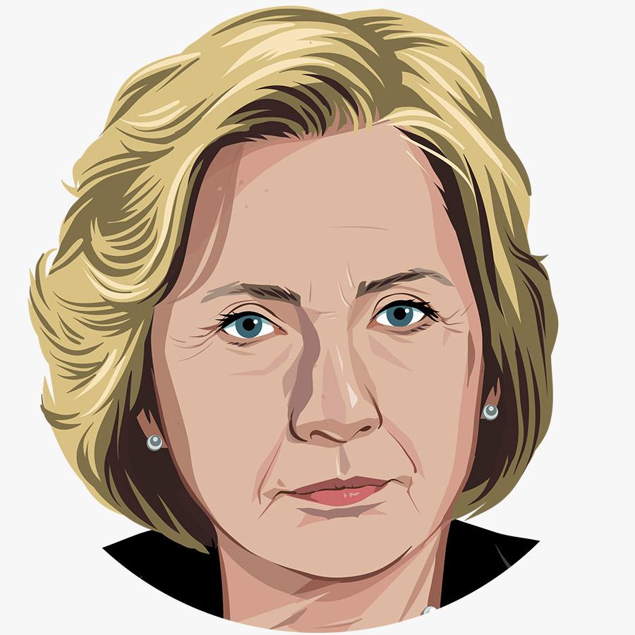 The Case for Clinton