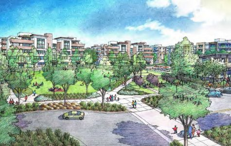 Construction of TOD Village Leads to Concerns