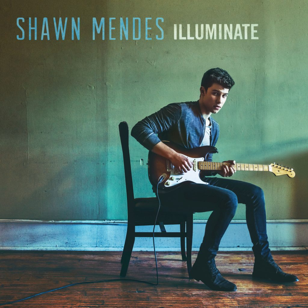 Shawn+Mendes%E2%80%99s+%E2%80%9CIlluminate%E2%80%9D+will+brighten+your+day