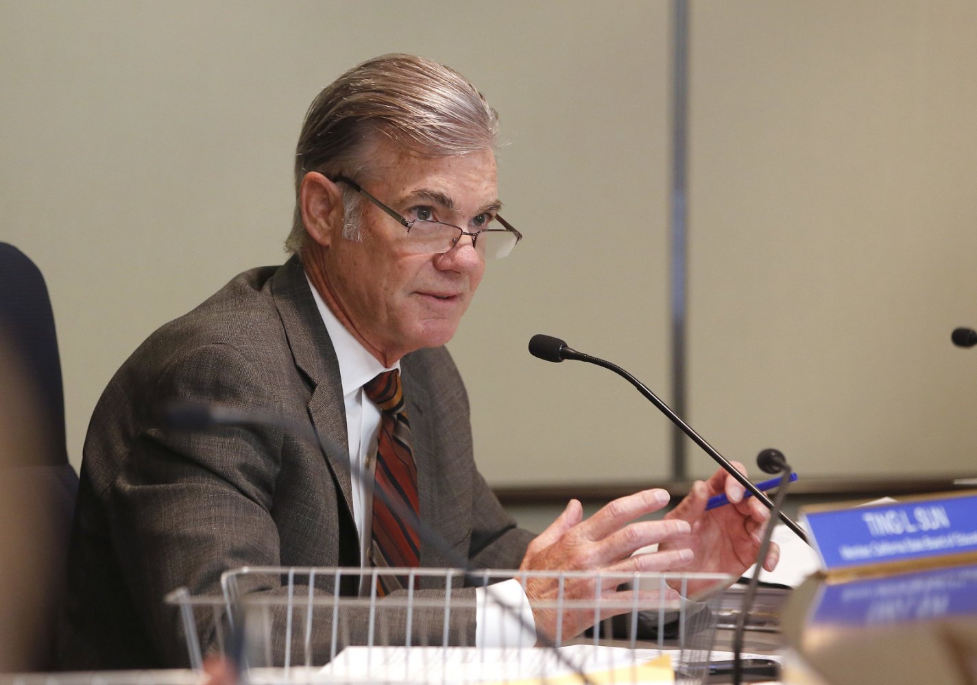 California State Superintendent of Public Instruction Tom Torlakson encouraged FUSD school districts and counties to release Safety Resolutions assuring the safety of all students, regardless of immigration status, ethnicity, etc. His letter can be found on the California Department of Education's website.