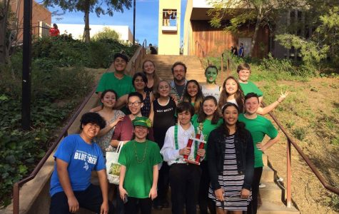 Wizard of Oz wins second place in Ohlone Theatre Festival