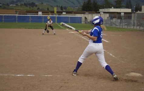 Irvington softball leaves Mission in the dust