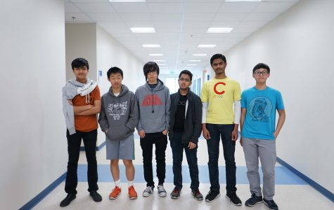 SkiTech Team Spotlight : State Finalists of a national tech contest