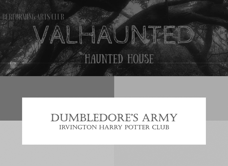 Irvington%E2%80%99s+Harry+Potter+club%2C+also+known+as+Dumbledore%E2%80%99s+Army%2C+looks+to+add+a+wizarding+touch+to+last+year%E2%80%99s+Haunted+House+theme.