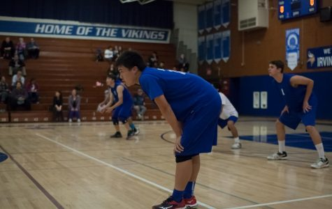 Boys' Volleyball Falls Short to Mission