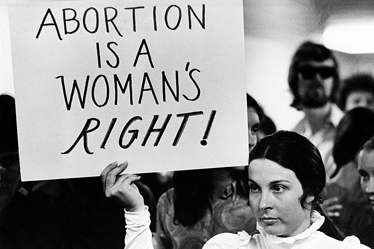 Abortion+laws+spark+controversy