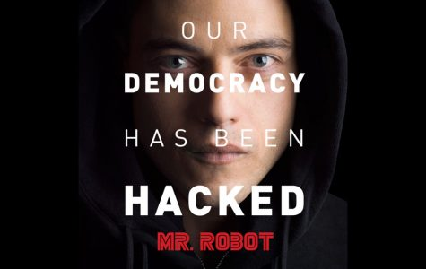 Television Review: Mr. Robot hacks our hearts <3