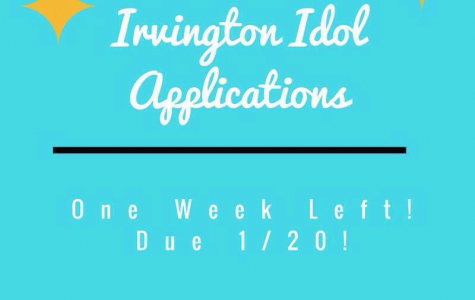 Irvington Idol Preview
