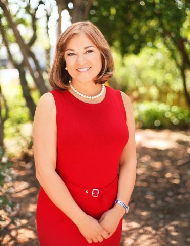 With 20 years of experience in Congress and her senior positions on the House Armed Services and Homeland Security committees, Sanchez hopes to secure a win for U.S. Senate
