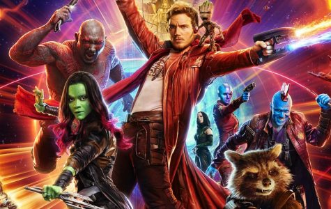 Guardians of the Galaxy 2 is a real blast