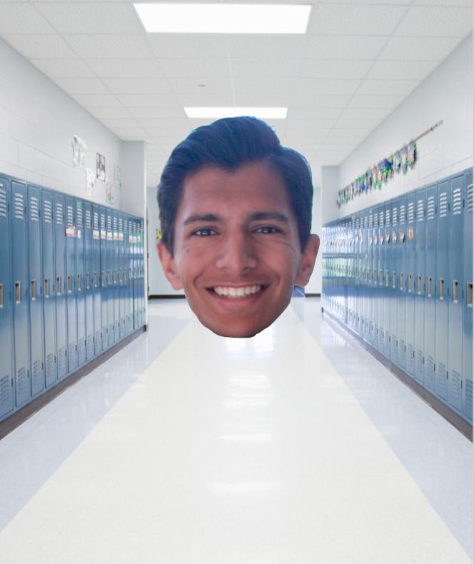 Why the school hallways suck