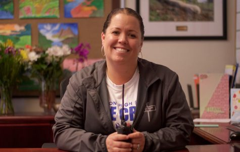 Principal Barrious leaves behind a legacy