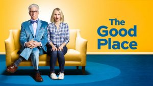 The Good Place first aired on September 19, 2017 and now has a 95% rating on Rotten Tomatoes.