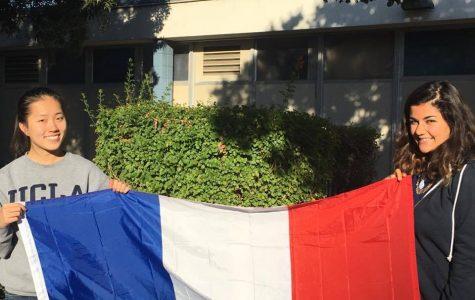 Escargot-ing through National French Week