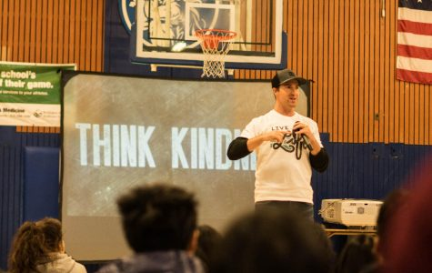 Kindness Assembly Sparks Controversy